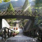 エル・ビレッジおおかわちや寺前駅は神河町を代表する観光地ですよ~