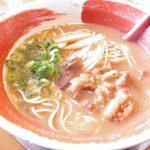 徳島ラーメン麺王の何度も楽しめるラーメンとは?