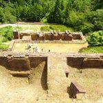 東洋のマチュピチュ別子銅山は、標高600mにある日常と切り離された異世界だった!