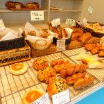愛媛県今治のご当地パンみかんパンは全国でも通用するレベル