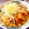 尾道ラーメン食べログ上位の壱番館の魚介ダシラーメンとは?