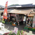 道の駅いちのみやは季節の果物を大量に買えます!