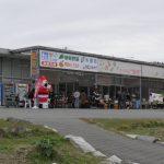 道の駅黒井山グリーンパークは地元岡山のお土産がたくさん!