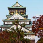 大阪に行ったら人の数がすごすぎた件