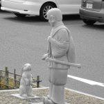 道の駅神話の里白うさぎはうさぎパラダイスです!