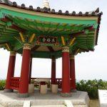 道の駅ポート赤碕は新鮮な海鮮物と立派な日韓友好施設があります