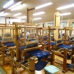 道の駅広瀬富田城は藍染めや和紙作りが有名な少し変わった道の駅?