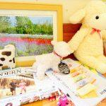 兵庫県市川町にあるにゅうにゅう工房はフレッシュアイスに羊くんがいる?