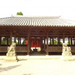 小野にある浄土寺は国重要文化財が集まる宝庫?