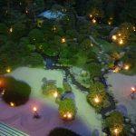玉造温泉にあるホテル玉泉は日本庭園が綺麗で温泉が大きい!