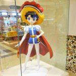 女性必見!宝塚北サービスエリアは関西最大級でアニメの限定グッズがある?