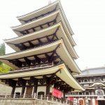 但馬大仏長楽寺は奈良の東大寺よりもオススメしたい大仏殿!