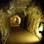 石見銀山で最も有名な龍源寺間歩とは?生野銀山と比較してみた