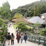 宝塚にある清荒神清澄寺は、最大規模のお寺で変わったお店が出ている?