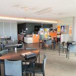 道の駅香南楽湯はお土産コーナ―レストラン共にオシャレで、うどんを買うならここ!