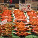道の駅舞鶴港とれとれセンターは人と海鮮で賑わう超大型海鮮市場!