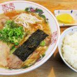 紫川ラーメンは西脇大橋ラーメンと並ぶ播州ラーメンの代表格!