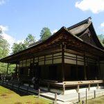 禅寺最高の格式をもつ南禅寺南禅院庭園は日本を詰め込んだ名園