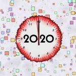 2020年を振り返っての感想とお知らせ