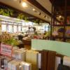 篠山城下町は歩きながらお土産をゆっくり見ることができます!